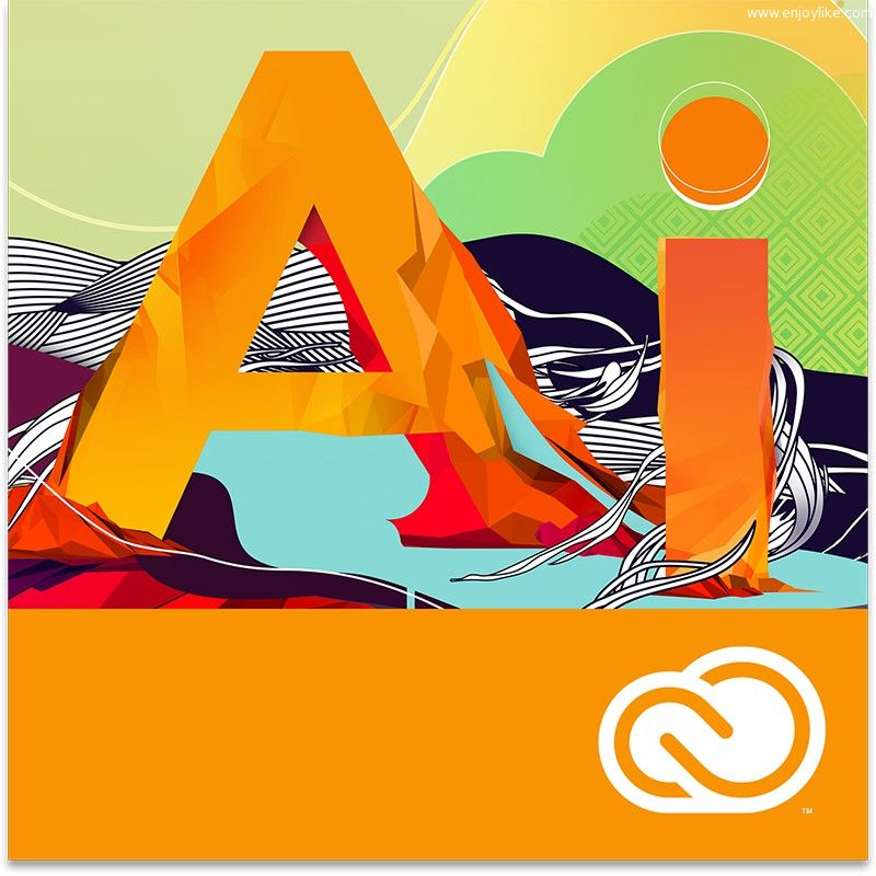 Adobe Illustrator CC 17.1.0 Download free