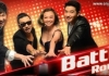 The Voice Thailand Season 3 รอบ Battle Round วันที่ 9 พย.2557